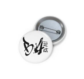 b4ali pin